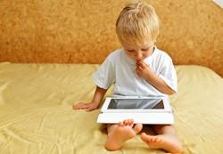 Гаджеты для детей: за и против