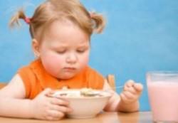 Почему нужно следить за весом ребенка