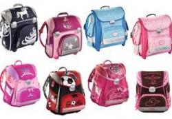 Пришла пора выбирать школьный рюкзак