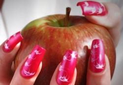 Правильное питание для здоровых ногтей