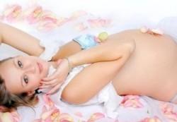 Осложнения при беременности двойней