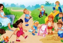 Частный детский сад в Одессе – лучшее место для развития вашего ребенка