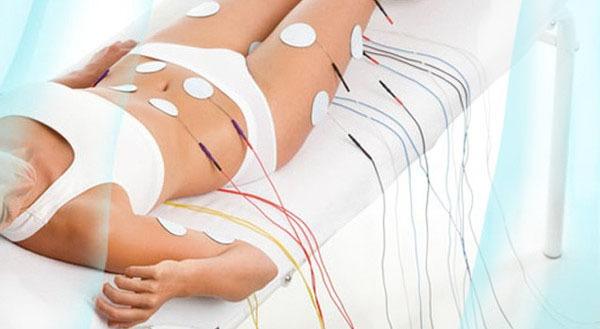 Миостимуляция, или Как похудеть, кормя грудью?