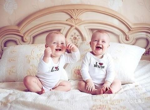 5 фактов о близнецах