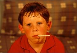 Респираторные заболевания у детей младшего возраста
