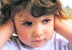 Счастливое детство для слабослышащих детей