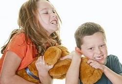 Детская агрессия: есть ли повод для беспокойства?