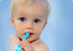Дети и ортодонтия