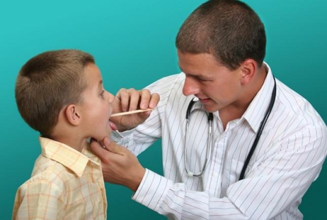 Опасность аденоидов у детей