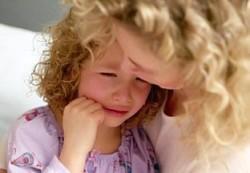 Ситуации, вызывающие у детей неловкость