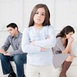Как свести к минимуму негативное воздействие развода на дете
