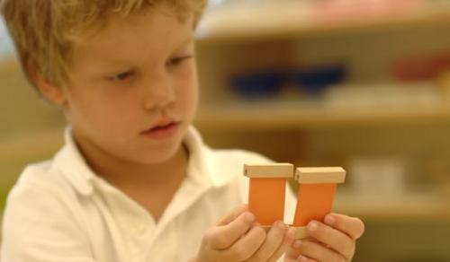 Развитие памяти у детей дошкольного и младшего школьного возраст