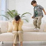 Гиперактивные дети - как с ними справиться