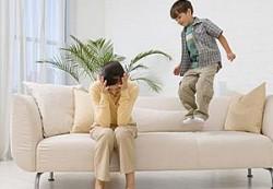 Гиперактивные дети — как с ними справиться