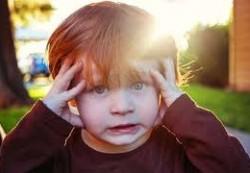 Стресс в детстве смертельно опасен
