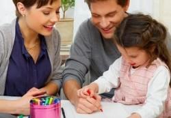 Дружить с ребёнком: один шаг до понимания