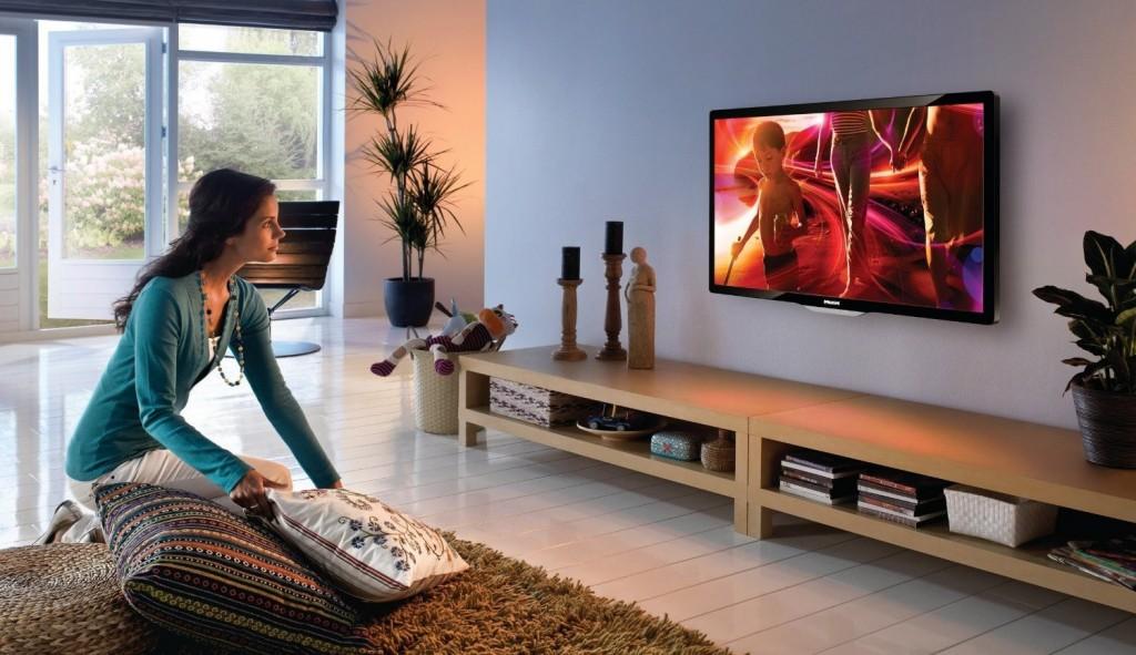 Выбираем телевизор правильно