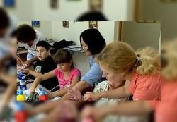 Игры с детьми-аутистами