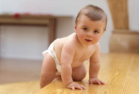 Малышу 7 месяцев