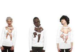 Неповторимые и яркие футболки, от интернет-магазина одежды для модников «Футбоголик»