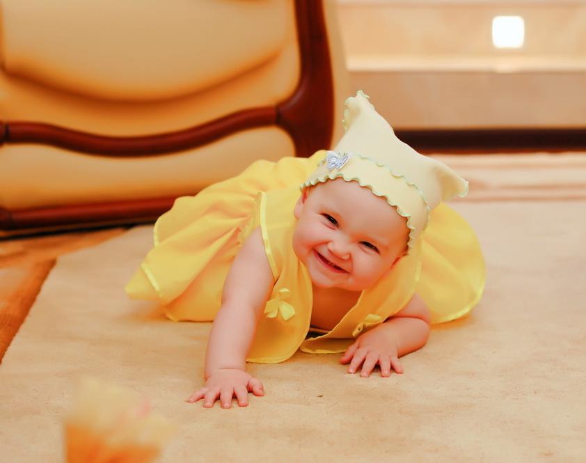Как фотографировать ребенка: простые рекомендации