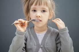 Как на самом деле питаются наши дети