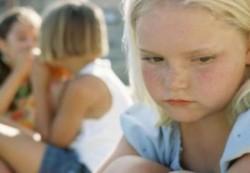 К чему может привести депрессия в детском возрасте