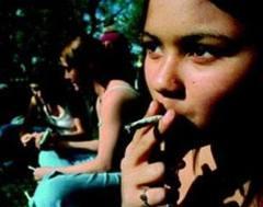 Как разговаривать со своими детьми о курении