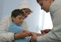 Лечение дифтерии или Сделать прививку никогда не поздно
