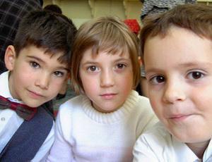 Успеваемость детей в школе