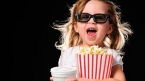 Ученые утверждают, что детям до 6 лет вредно смотреть фильмы в 3D-формате