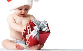 Встречаем зимний праздник с малышом