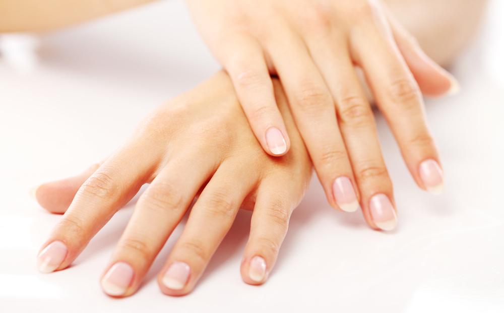 Укрепляем ногти дома