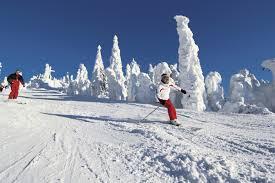 Все на лыжи!