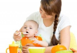 Как выбрать безопасную посуду для ребенка