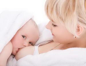 Информации о питании новорожденного