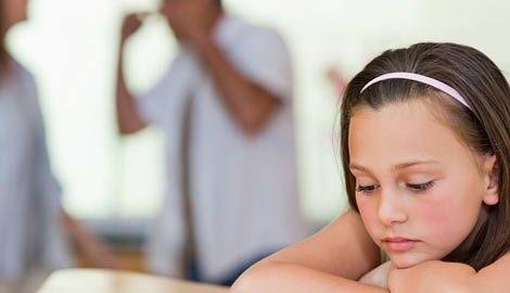 Как критика родителей влияет на детей