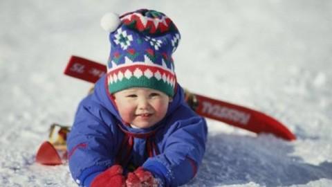 Стоит ли детям заниматься спортом