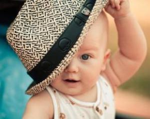 Что сделать, чтобы лишний вес у малыша не появился
