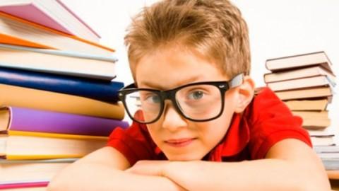 Каким образом уберечь зрение ребенка