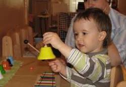 Как развить музыкальные способности у ребенка
