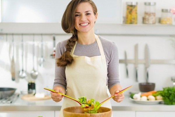 Хозяйка на кухне. Как сделать кулинарию проще и приятней?