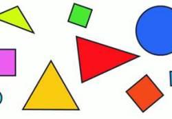 Учим детей 2 лет сравнивать предметы по форме и величине