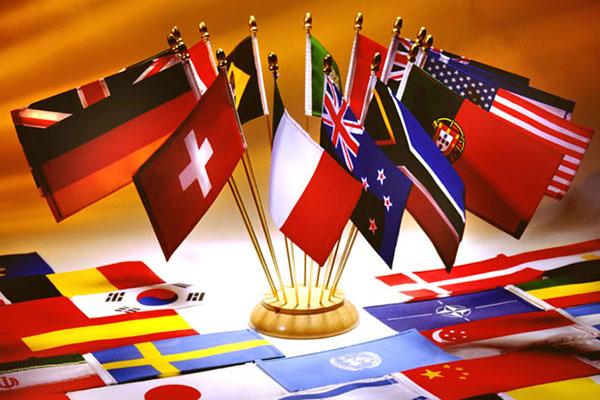Иммиграция в страны Европейского союза