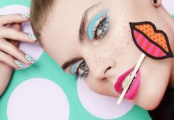 Необходимо сразу определиться, что собою представляет летний макияж