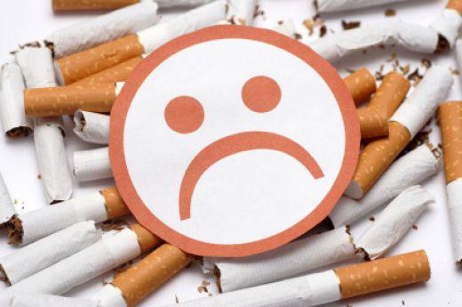 Бросить курить не так уж и трудно! – Полезные советы
