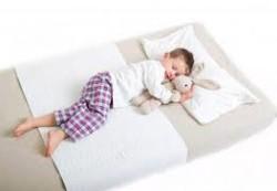 Правильный ортопедический матрас для ребенка
