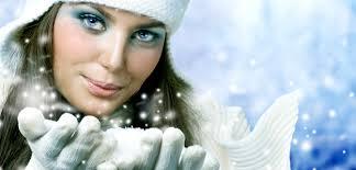 Гладкая и нежная кожа зимой