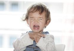 Что делать с малышом — нехочухой?