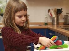 Самостоятельность развивает интеллект у детей